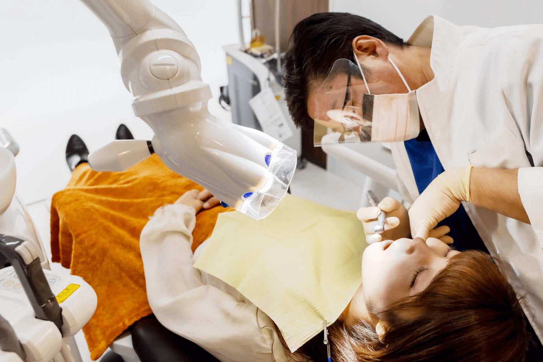 春日原駅前歯科医院メイン画像